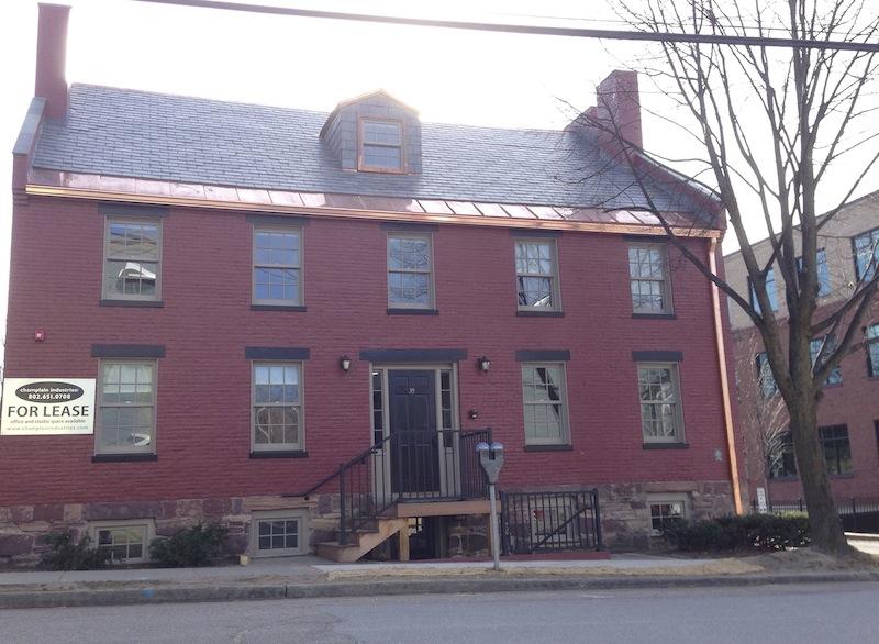 The Gideon King House 35 King Street
