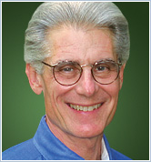 Dr. Brian Weiss, my teacher for Past Life Regression