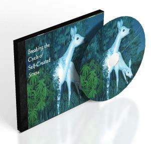 Stress CD image