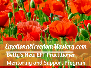 Emotional Freedom Mastery Program
